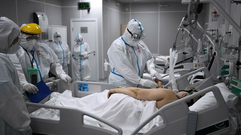 Azərbaycanda koronavirusa yoluxanların sayı yenə artdı,31 nəfər öldü – Foto