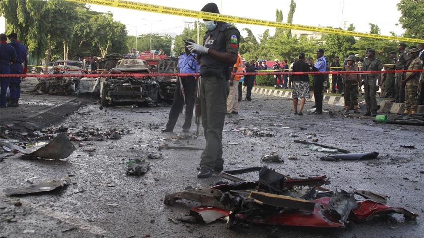 Nigeriyada silahlı hücum: 8 nəfər öldü