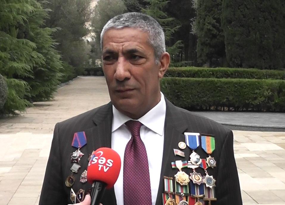 """""""Məni xalq seçib"""" – Siyavuş Novruzov"""