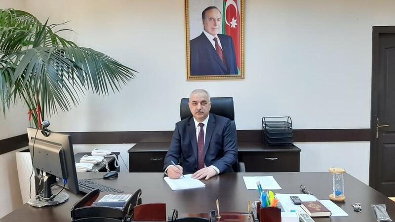 """""""Azəriqaz""""da regional idarəyə yeni rəis təyin olundu"""