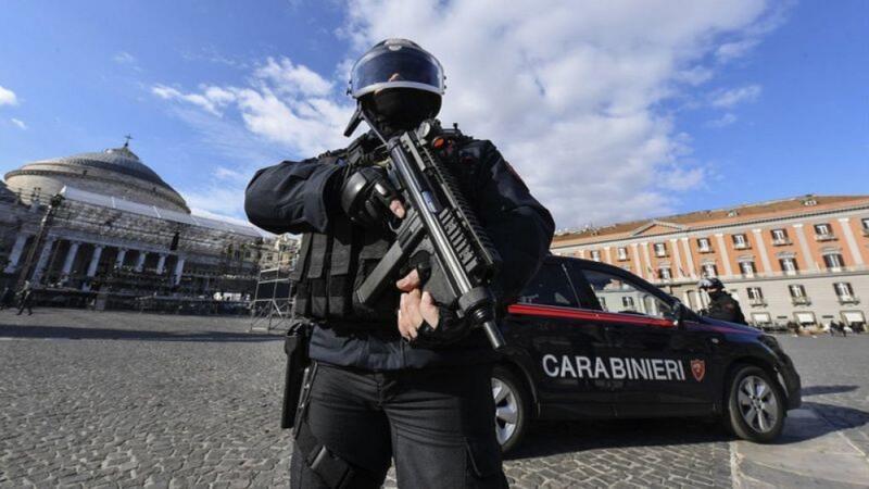 İtaliya iki rus diplomatını casusluq ittihamı ilə ÖLKƏDƏN ÇIXARIR