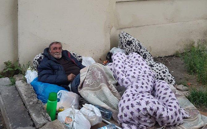 """""""Lətif Əliyev küçədə qalmağı özü seçdi"""" –RƏSMİ AÇIQLAMA"""