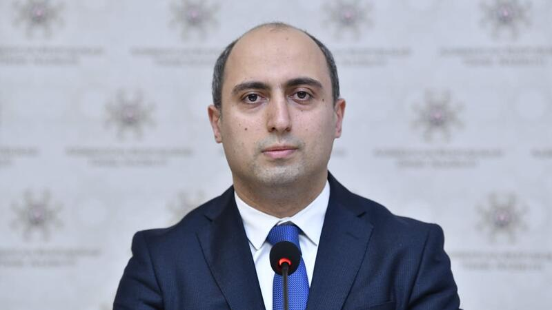 Emin Əmrullayev Azad Rəhimovdan YAZDI