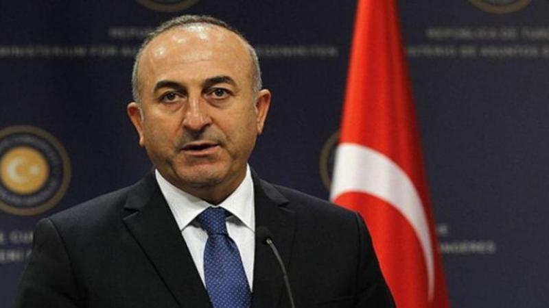 Çavuşoğlu: Şanlı Azərbaycan bayrağı bu il 28 Mayda azad edilən torpaqlarda dalğalanır