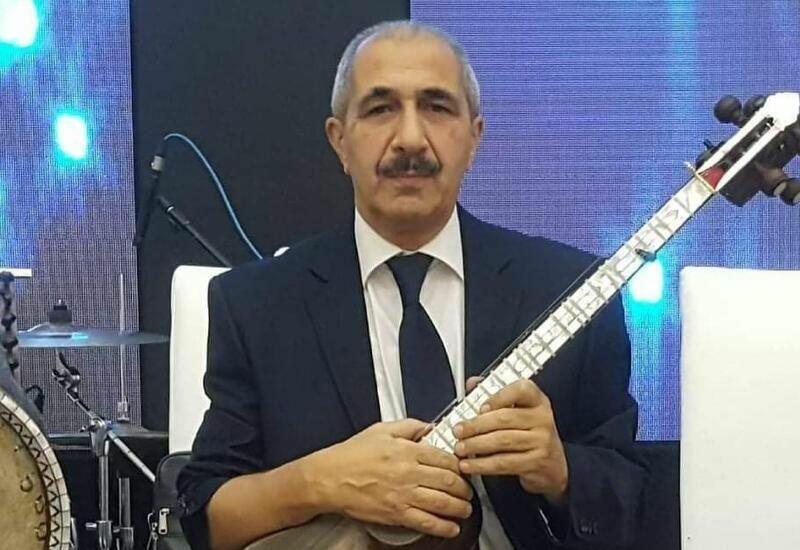 Ramiz Həsənov vəfat etdi – FOTO