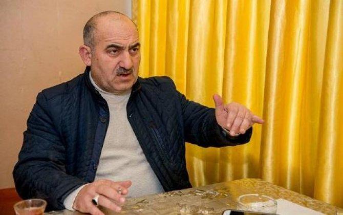 """""""Kəlbəcərdəki mina faciəsi yalnız bir kəndi əlimizdə olanŞuşa yolunda da təkrarlana bilər…"""""""