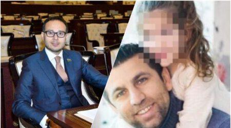 Milli Məclisin deputatı moldovalı biznesmenin qızını Bakıda evində gizlədir – VİDEO