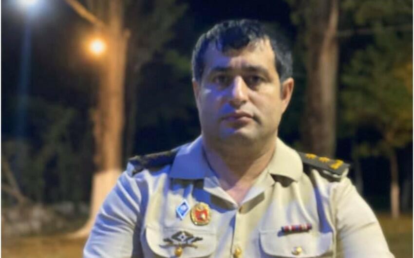 SON DƏQİQƏ: Araz Musayev işdən çıxarıldı