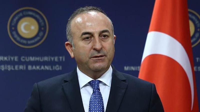 Çavuşoğlu: Can Azərbaycanın dəstəyi bizə güc verir