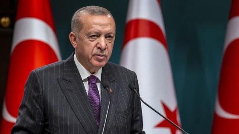 """Ərdoğan: """"Azərbaycan Türkiyəyə yanğınsöndürən təyyarə göndərəcək"""""""