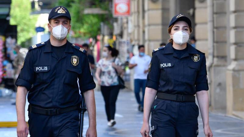 SON DƏQİQƏ: Azərbaycanda xüsusi karantin rejiminin müddəti uzadıldı
