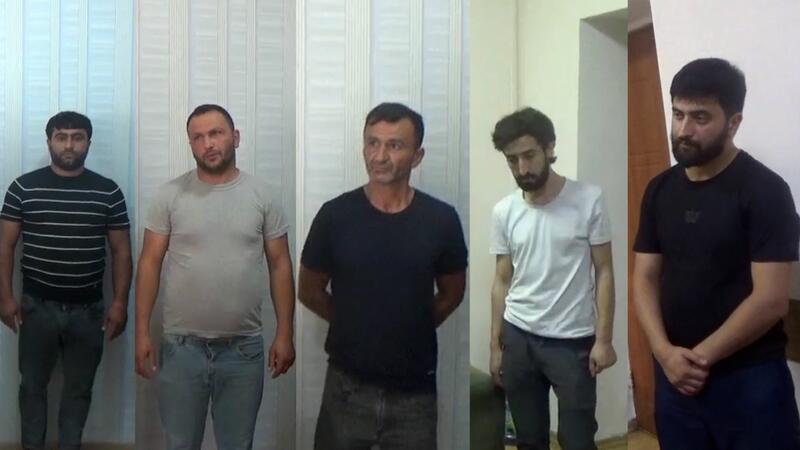 """Polis əməliyyat keçirdi: """"Patı"""" satanlar saxlanıldı– FOTO"""
