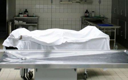 """Bakıda 22 yaşlı oğlan """"patı"""" qəbul etməsi səbəbindən ölüb"""