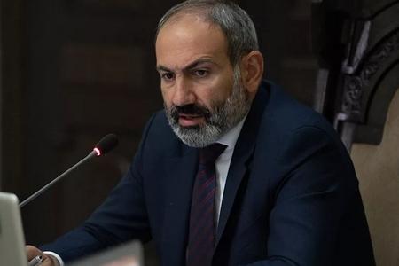 """Nikol Paşinyan: """"Ermənistan Azərbaycanla danışıqları bərpa etməyə hazırdır"""""""