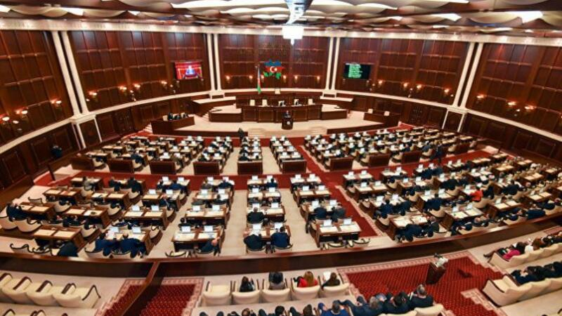 Sabah Milli Məclis toplanır: Səlimovun toxunulmazlığına xitam verilə bilər
