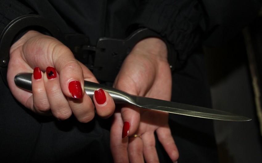 Astarada gəlinlər arasında dava düşüb – Onlardan biri bıçaqlanaraq öldürülüb