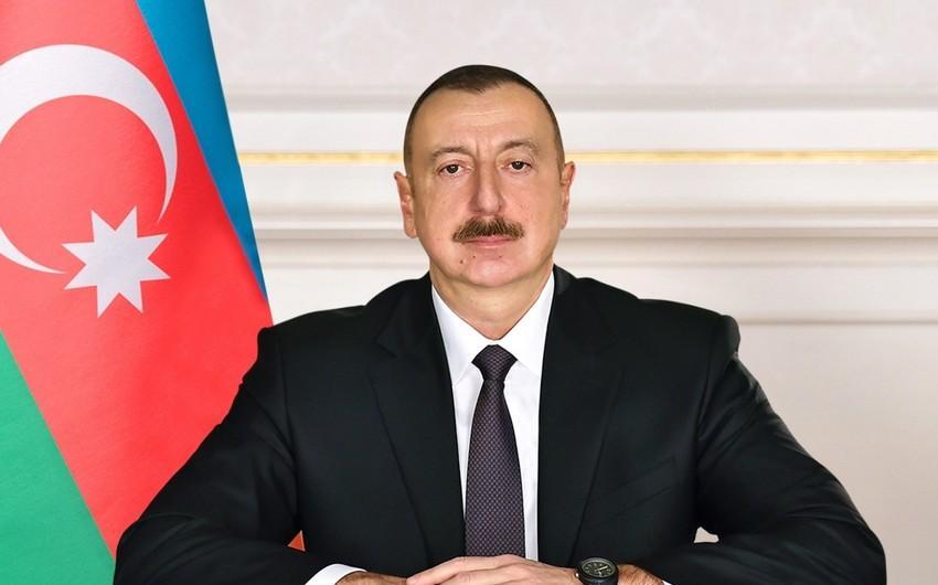 """""""Qoşulmama Hərəkatı beynəlxalq arenada vacib rol oynayır"""" – Azərbaycan Prezidenti"""
